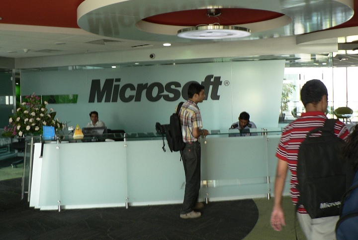Microsoft to focus more on the government, small business segment in India