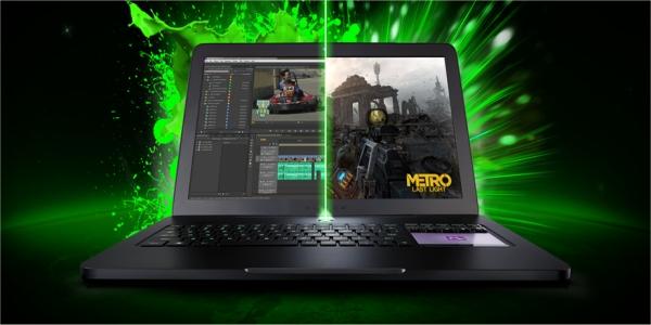 While choosing a gaming laptop