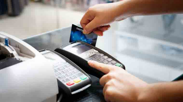 1800 Crore Digital Transactions Expected In Next Fiscal