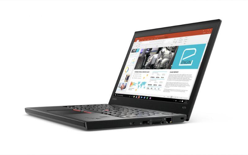 Lenovo Ready To Reveal Its 2018 Range Of ThinkPad Laptops