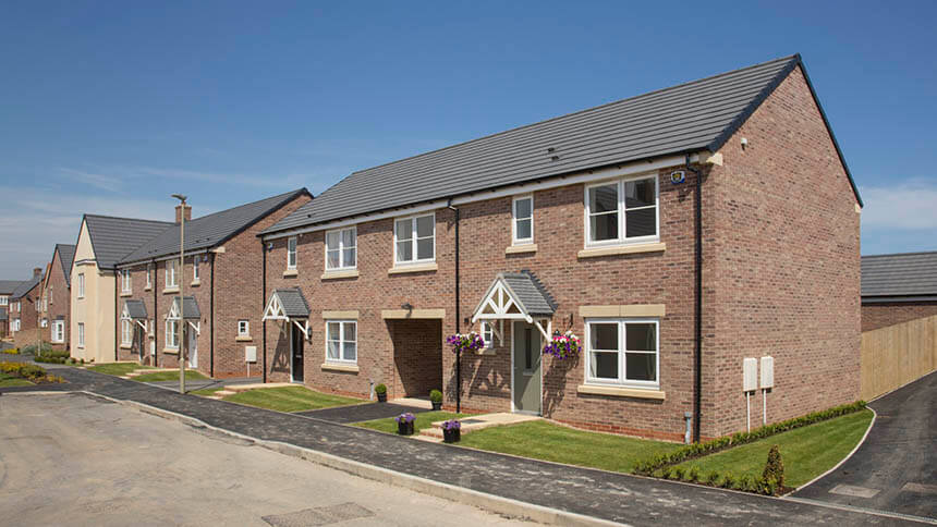 New Home Launches Down By 35%