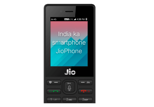 Reliance JioPhone Now Available On Amazon India, But…