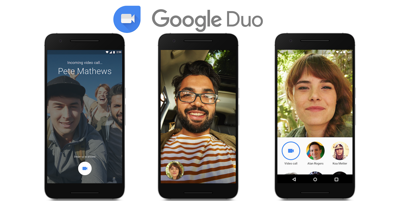 Users Found Google Duo Operating On Handsets That Do Not Have The App Installed