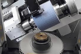 Global Gear Grinding Machine Market Outlook 2018- Reishauer, Kapp Werkzeugmaschinen, Gleason, Klingelnberg