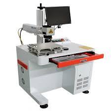 Global Laser marking machine Market 2017-  Han's Laser,  Telesis Technologies,  Trumpf,  Rofin,  TYKMA Electrox