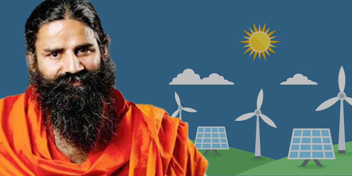 Patanjali Partners With PayTM, Amazon and Flipkart for Online Sales