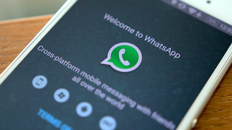 WhatsApp Payments Are On The Way